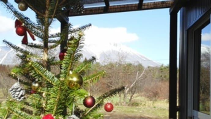 12月 定休日と冬季休業のお知らせ
