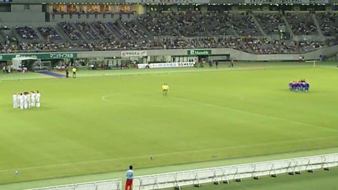FC東京×広島@味スタ