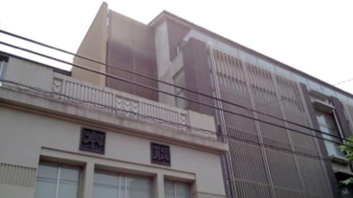 堀川高等学校2012
