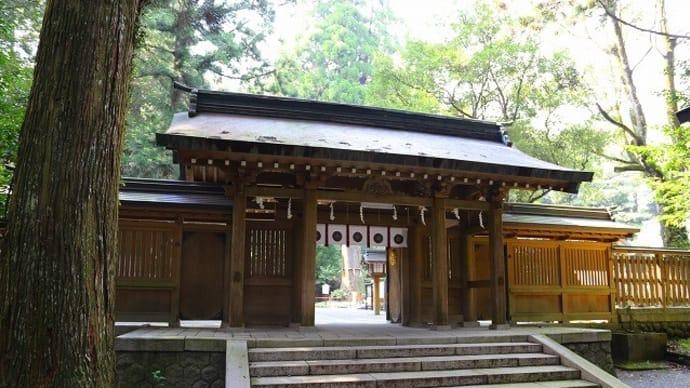 狭野神社その3