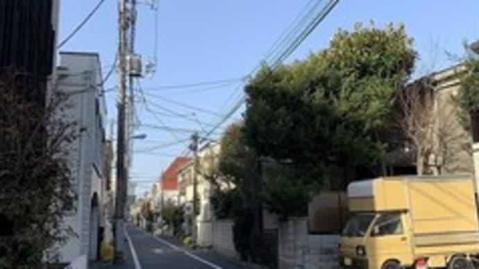 ポタリング日記-23日目-多摩川(羽村堰)
