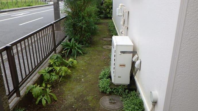 水道管の漏水修理・・・千葉市