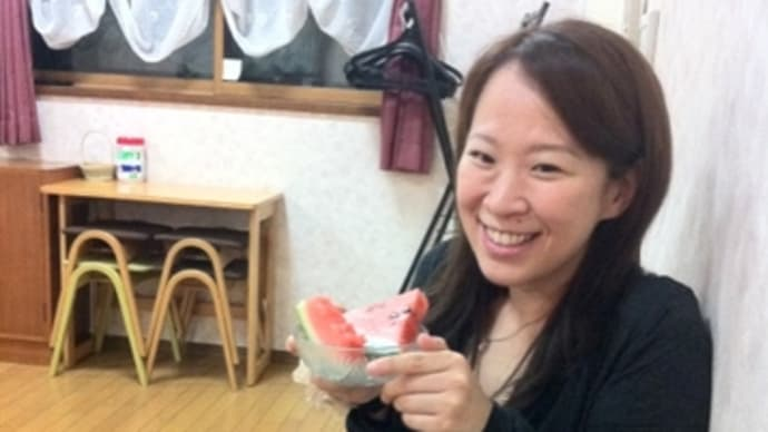Suica。スイカ。すいか。