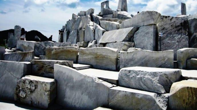 <耕三寺> 極彩色の伽藍と真っ白な大理石の丘