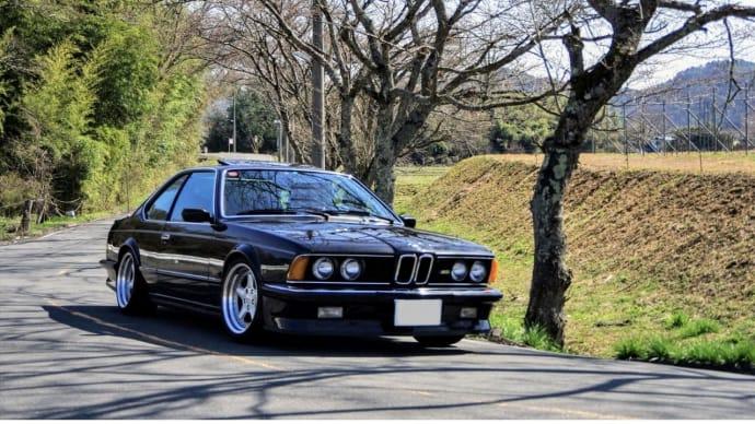 2012年撮影 BMW