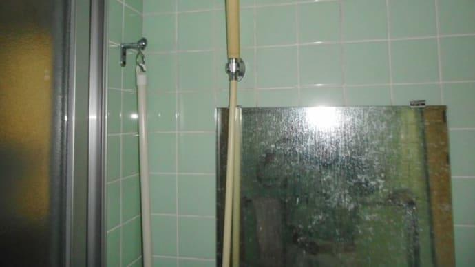 ホース付シャワーヘッドの交換・・・THYC49H