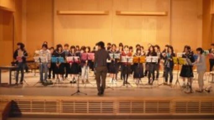 国際教養大学『第8回AIU祭』演奏日記 (キムリャコフ)
