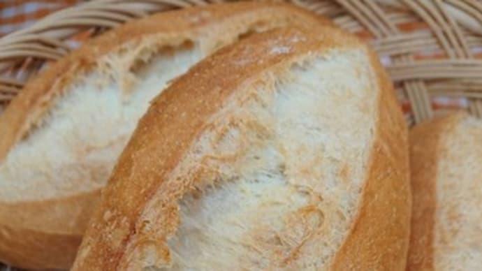 【フランスパンは本場仕込みの職人が作っています!】横浜の美味しいパン かもめパンです(*^_^*)