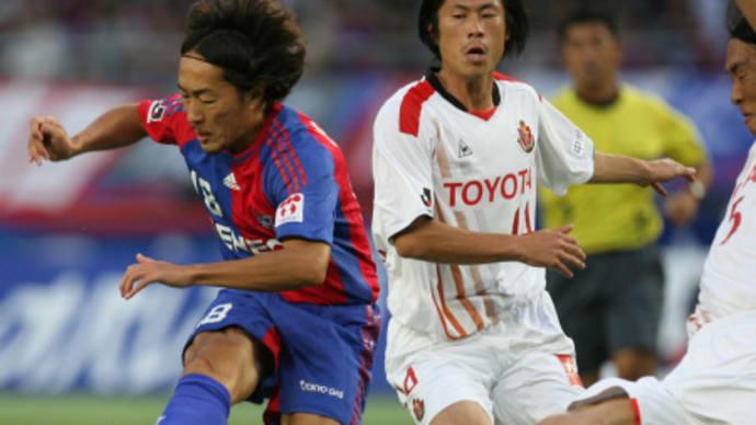 FC東京×名古屋