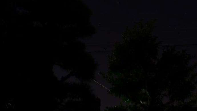 国際宇宙ステーション きぼう(2019.9.18)