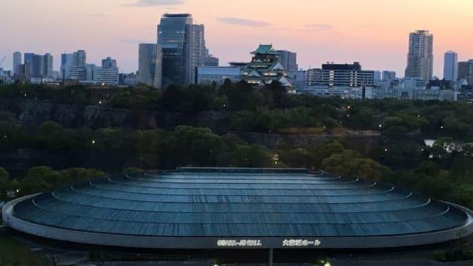 ホテルニューオータニ大阪*ラグジュアリージュニアスイート
