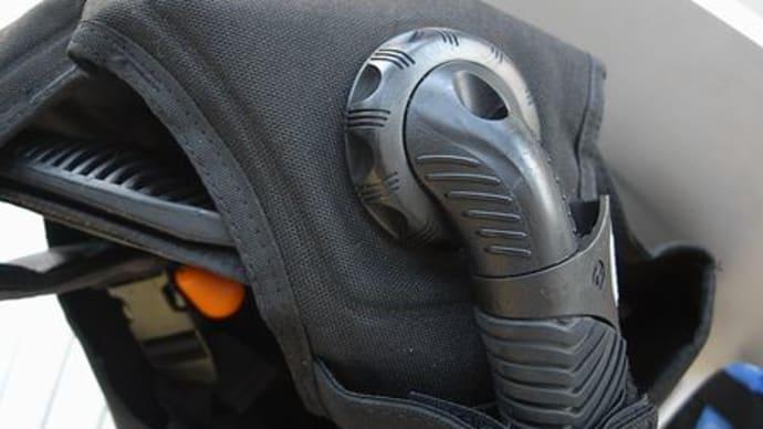 BC肩口のバルブにパッキンはあるのか否か