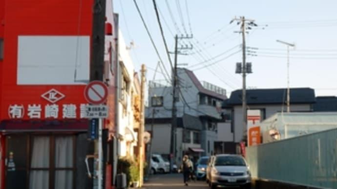 京急線で行く旅(2) 浦賀・燈明堂への旅 その3