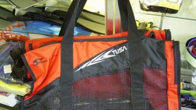 TUSA2009年新製品