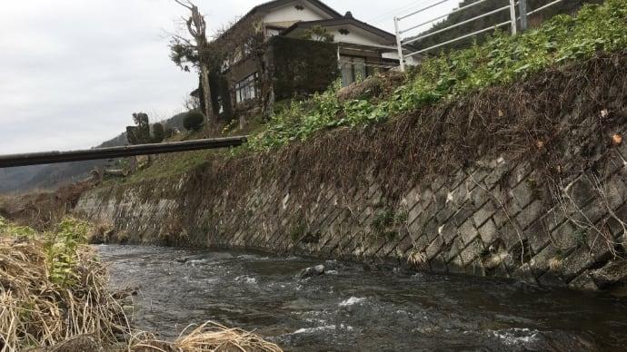 2019-04-21(日)木曽方面 菅川