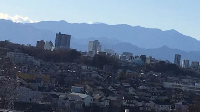 富士山が見たくなるのは何でだろう~