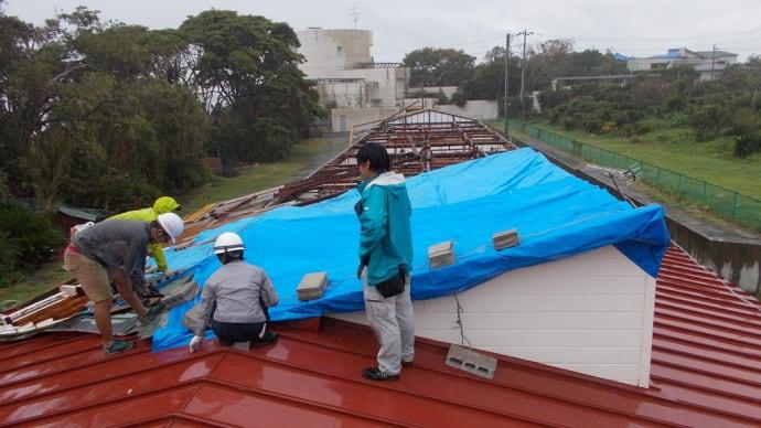 9月29日(日)地元香(こうやつ)地区のお手伝い(雨のため中止)