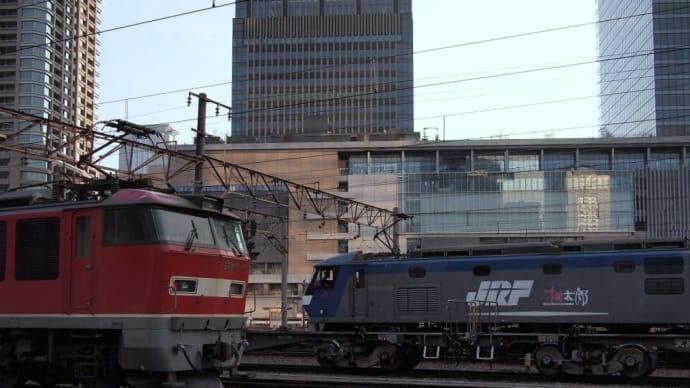 EF510-11と210-157