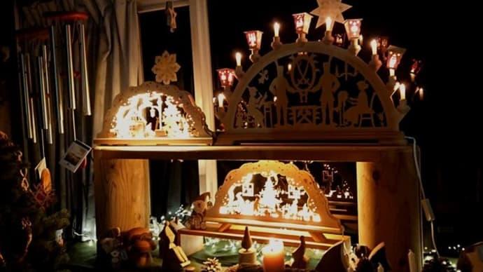 トライアングルのクリスマス ~ 2020 ~