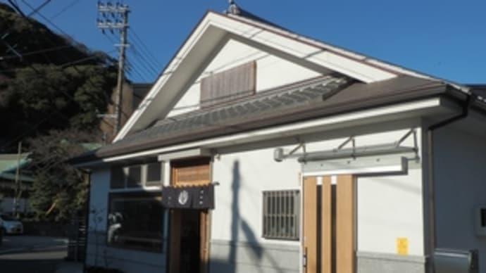 京急線で行く旅(2) 浦賀・燈明堂への旅 その4