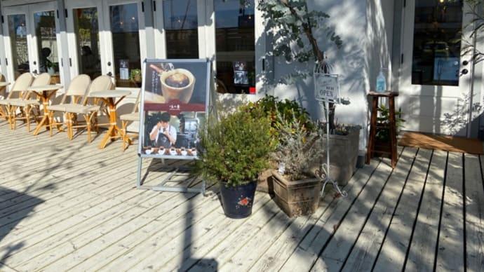 レビュー【カフェ】ほの香泉店とは?メニューやアクセス、店内の様子などご紹介!