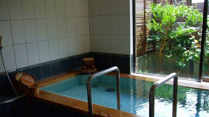 付知峡倉屋温泉おんぽいの湯『家族風呂』を是非、ご利用下さい!