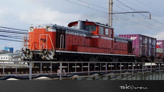 2011年2月DD51757