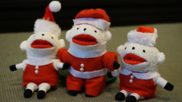 クリスマスラム2014の第一弾