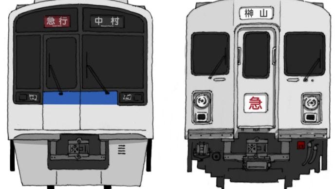 <コラボレポ>新旧電車のデザインは、ただの新旧じゃない。時代背景が見えるらしい。