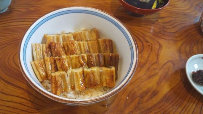 宮島で食べるミシュラン1つ星の穴子飯