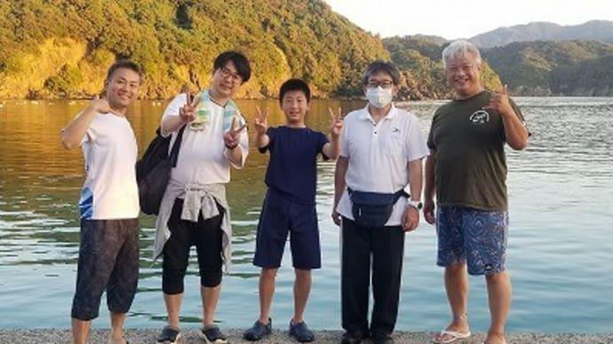 10月10日(日)松江でマッタリダイビング!&PADIオープンウォーター海洋講習!!水温