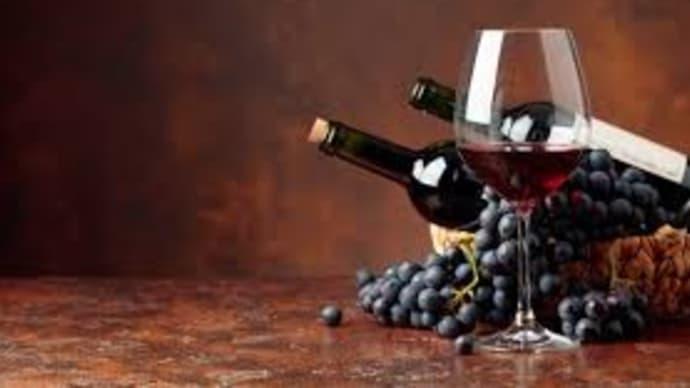 ワインのこと