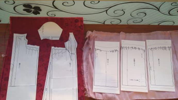 ◆3月18日(木)ドレス教室の様子◆