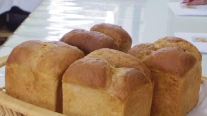 ✿ パン教室 ✿