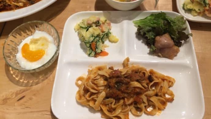 益田のこども食堂9月22日