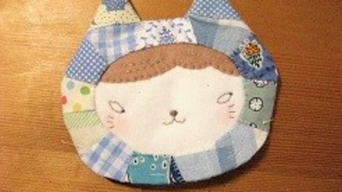 猫ポーチ2