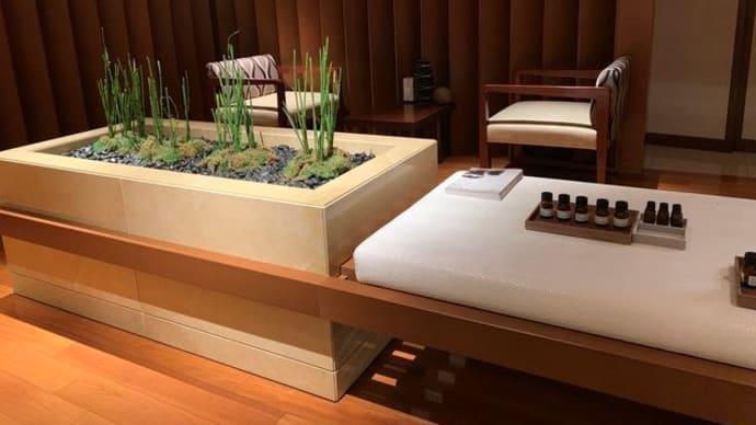 インターコンチネンタルホテル大阪*MEGURI SPA & WELLNESS