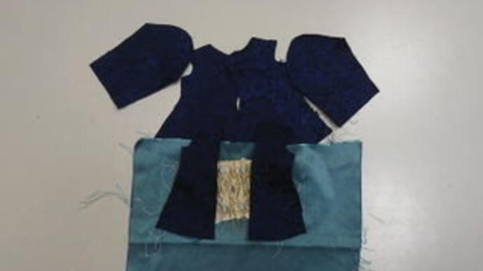 ◆12月19日(木)ドレス教室の様子◆