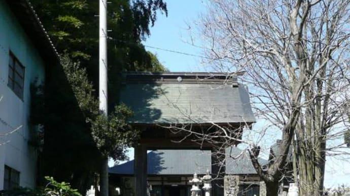 長興寺<二>