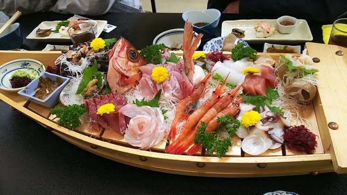 魚料理・民宿「やまじゅう」