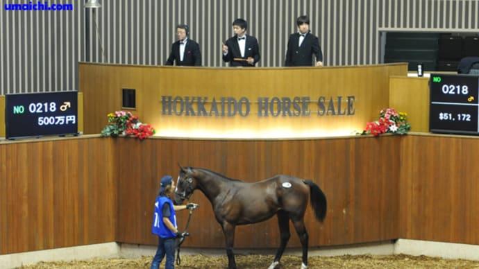 サマーセール出身馬【ノブワイルド】が「オーバルスプリント」を連覇!