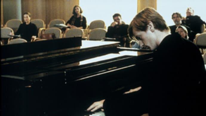 ピアニスト/LA PIANIST
