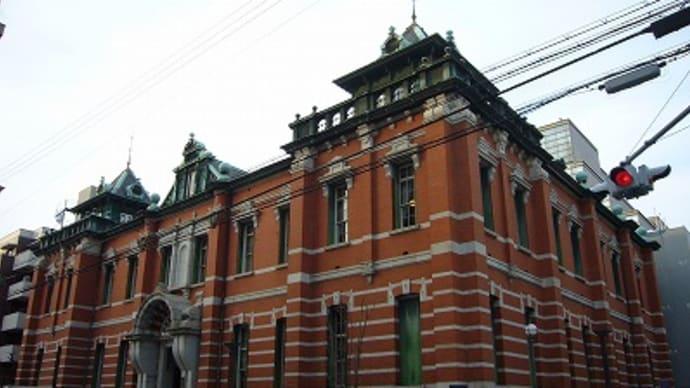 京都 レトロな建物-4