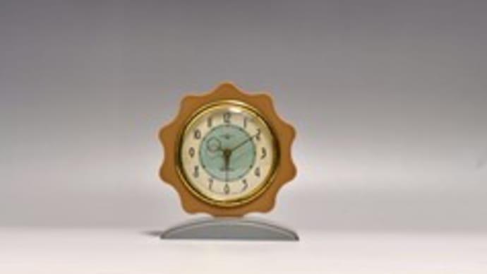 神戸デザイン時計博物館~昭和とプラスティック時計~