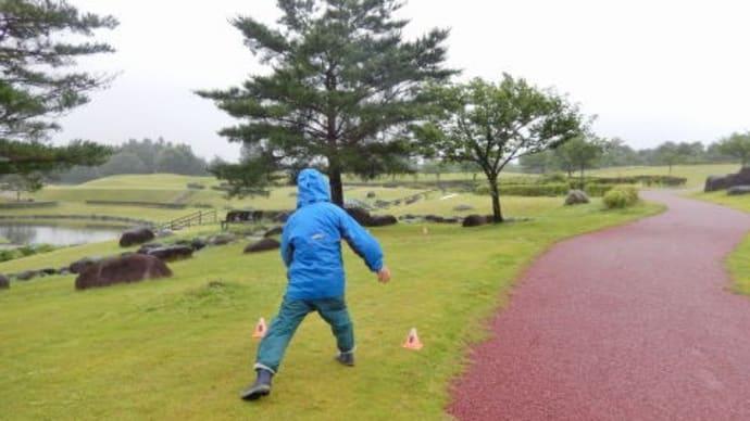 第20回福島市ディスクゴルフ大会結果