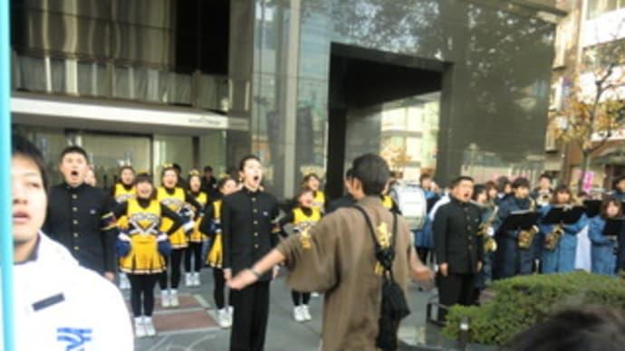 箱根駅伝 2012