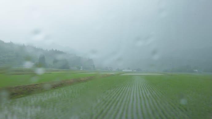 小屋日記②福井へ