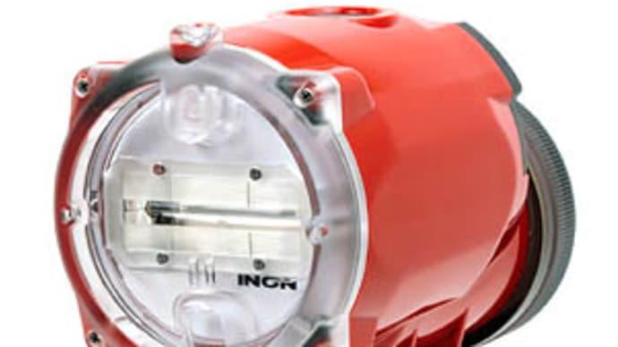 イノンストロボ「S2000」新発売