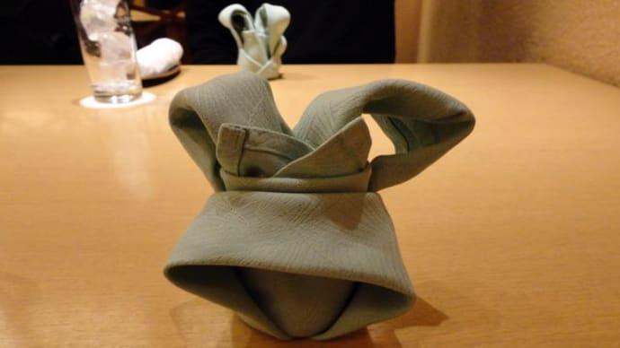 『花Hana』クリスマスホリデー*鉄板焼ランチ
