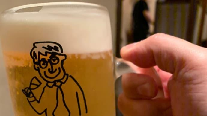 福岡帰省、最初の食事「福岡の食のクウォリティに脱帽。」